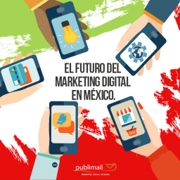 Marketing Digital en México 2016