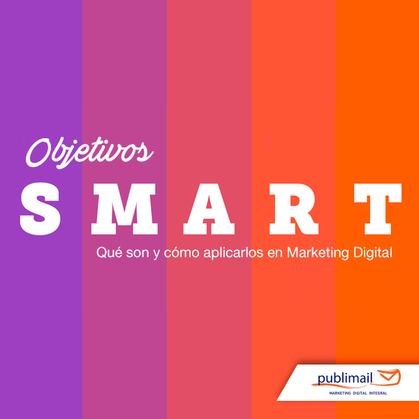 objetivos smart qu son y c mo aplicarlos en marketing