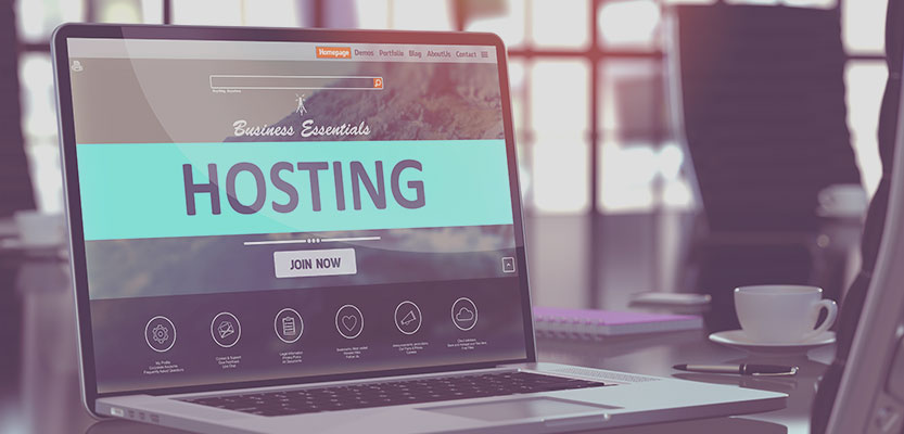 Marketing Digital Hosting