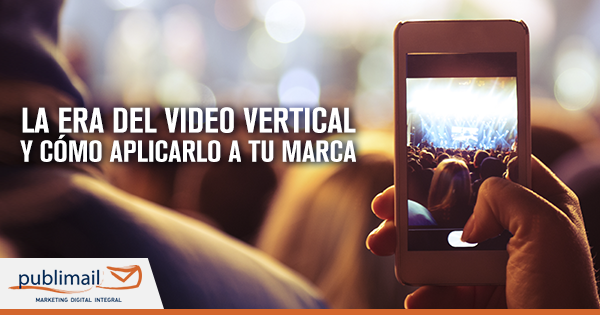La Era del Video Vertical