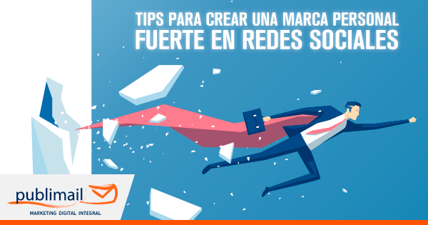 Marketing Digital redes sociales